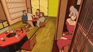 Uchouten Kazoku saison 1 episode 5