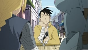 Fullmetal Alchemist: Brotherhood: Season 1 Episode 15