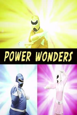 Image Power Wonders