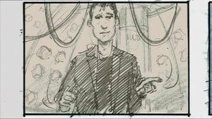 Doctor Who Season 0 :Episode 165  Doctor Who Trailer Storyboard