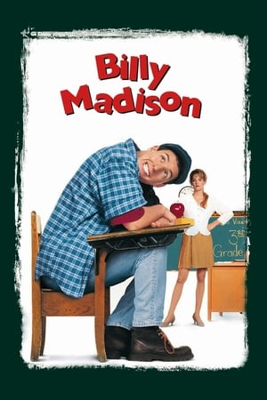 Billy Madison (1995) is one of the best movies like Clueless (1995)