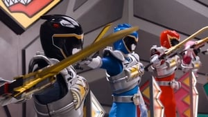 Power Rangers Dino Charge: 22×12