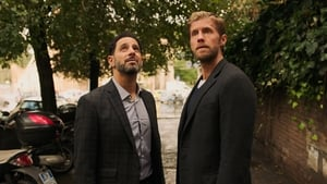 Blood y Treasure 1×2