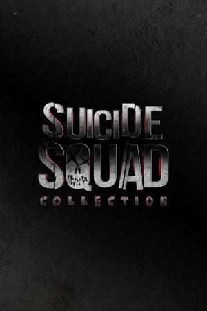 Suicide Squad Filmreihe