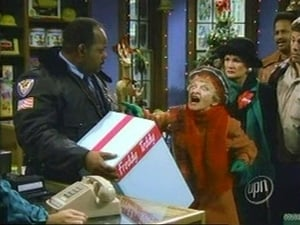 Family Matters 2×13