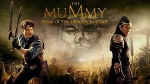 The Mummy: Tomb of the Dragon Emperor (2008) เดอะมัมมี่ 3 คืนชีพจักรพรรดิมังกร