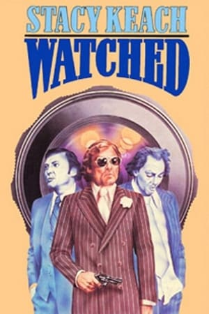 Watched!-Harris Yulin