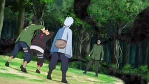 Boruto: Naruto Next Generations: 1×6