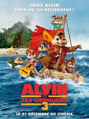Play Alvin et les Chipmunks 3