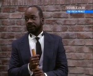 The Fresh Prince of Bel-Air Season 2 Episode 16