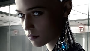 Ex Machina Latino Dual Ingles HD 1080p (2015)
