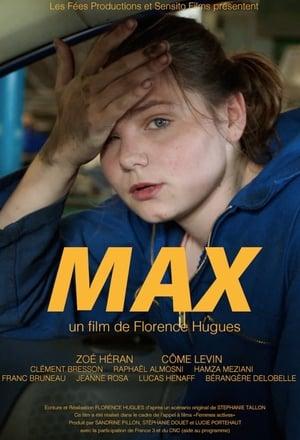 Max-Franc Bruneau