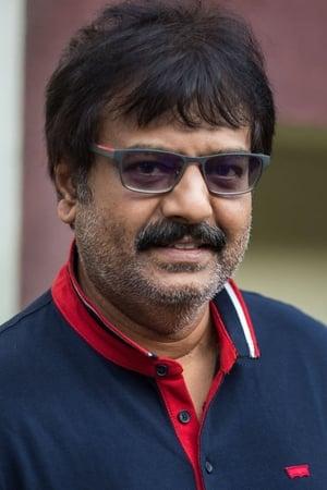 Vivek isKesavan
