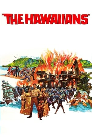 The Hawaiians poster