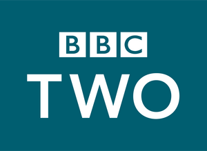 BBC Two poster
