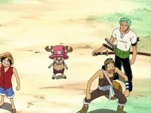 One Piece Season 0 : Protect! The Last Great Performance