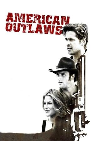 American Outlaws-Colin Farrell