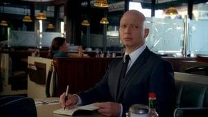 Fringe – Grenzfälle des FBI: 1 Staffel 4 Folge