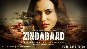 Zindabaad (2018) Hindi Season 1 Complete in HD
