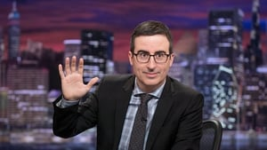 Last Week Tonight with John Oliver: 2×10