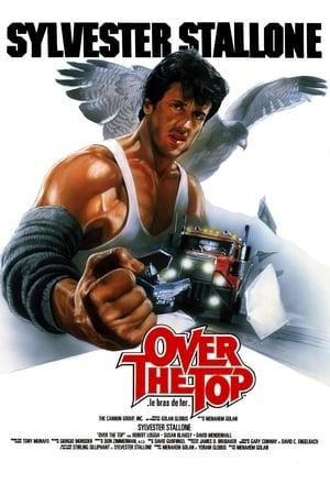 Over the Top : Bras de fer (1987)