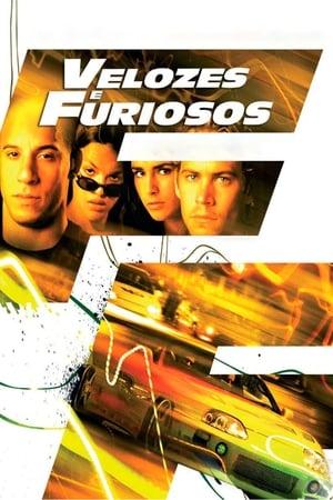 Velozes & Furiosos 2001 / BluRay 720p / 1080p Dual Áudio