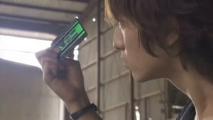 Kamen Rider Season 17 :Episode 32  Last Stop! Card Zero!