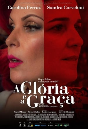 Gloria and Grace poster
