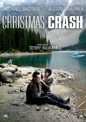 Poster Christmas Crash (2009)