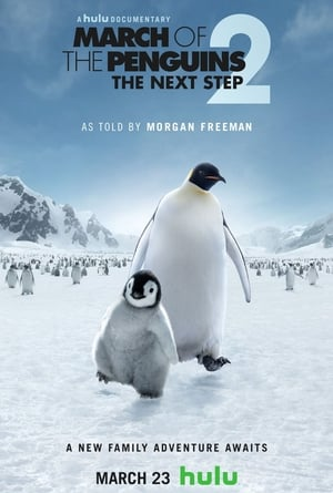March of the Penguins 2 streaming