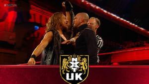 WWE NXT UK: 1×5