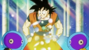 Dragon Ball Super Sezon 5 odcinek 1 Online S05E01