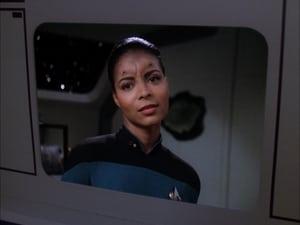 Star Trek: Następne pokolenie: s6e13