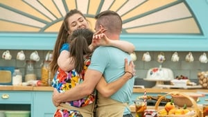 The Great British Bake Off: 3×10
