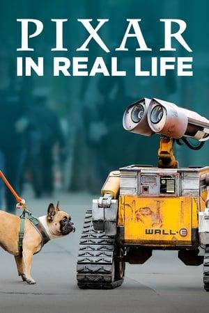 Pixar in Real Life Season 1