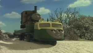 Thomas & Friends Season 11 :Episode 23  Cool Truckings