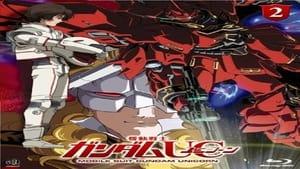 Mobile Suit Gundam Unicorn Episodio 1 Sub Español Online