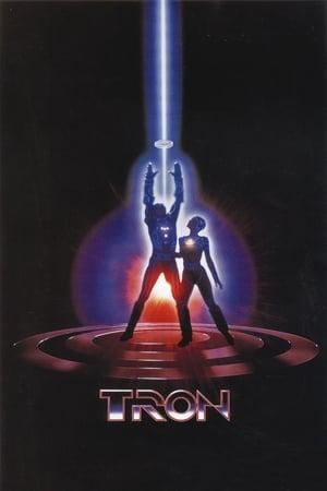 VER TRON (1982) Online Gratis HD