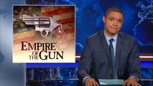 The Daily Show with Trevor Noah 21×35