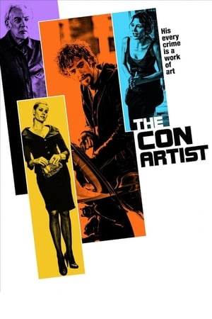 The Con Artist-Jed Rees