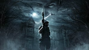 Resident Evil: Vendetta (2017) Full Movie