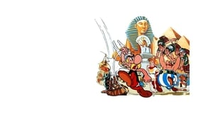 Asterix and Cleopatra (1968)