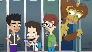 Big Mouth Season 1 Episode 4 (S01E04) Watch Online