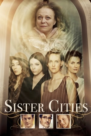 Sister Cities-Jacki Weaver