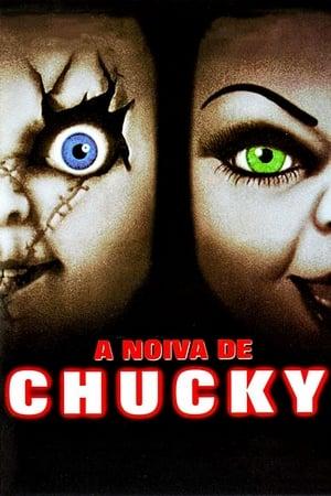 Assistir A Noiva de Chucky Dublado Online Grátis