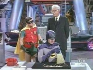 Batman 2×52