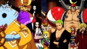 Watch S21E983 - One Piece Online