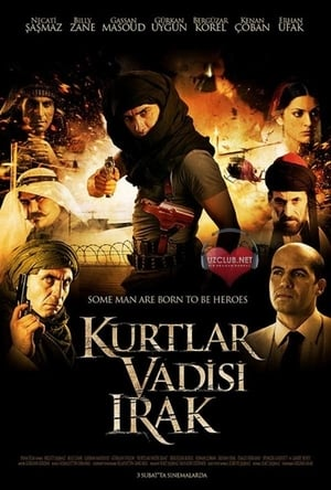 Valley Wolves Iraq 2006 Full Movie Subtitle Indonesia