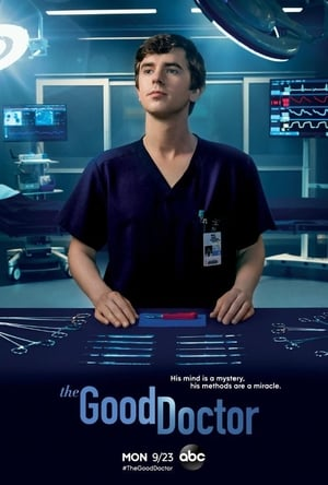Baixar The Good Doctor 3ª Temporada (2019) Dublado via Torrent