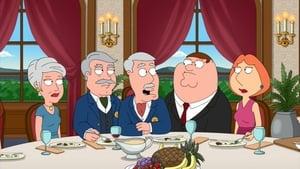 Family Guy: 11×22